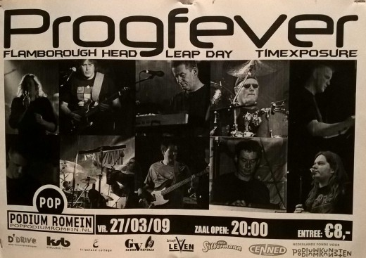 ProgFever